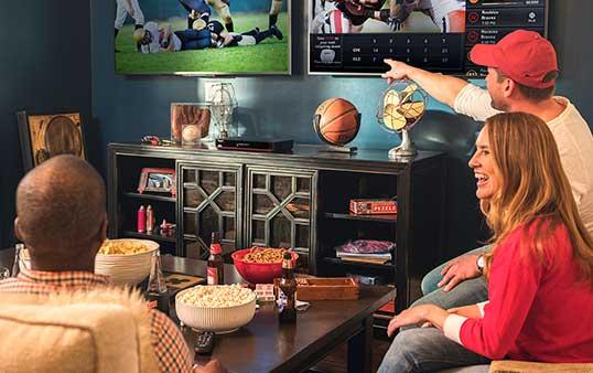 Satellite TV for Apartments and Condos in Oskaloosa, Iowa - Satellite Guy LLC - DISH Authorized Retailer