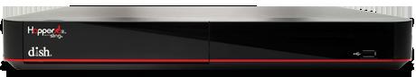 Hopper 3 HD DVR from Satellite Guy LLC in Oskaloosa, Iowa - A DISH Authorized Retailer
