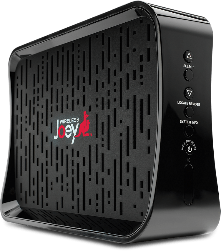 DISH Hopper 3 Voice Remote and DVR - Oskaloosa, Iowa - Satellite Guy LLC - DISH Authorized Retailer