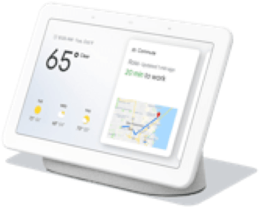 Google Home Hub - Smart Home Technology - Oskaloosa, Iowa - DISH Authorized Retailer
