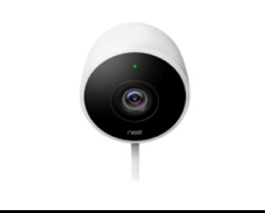 Nest Cam IQ Outdoor - Smart Home Technology - Oskaloosa, Iowa - DISH Authorized Retailer