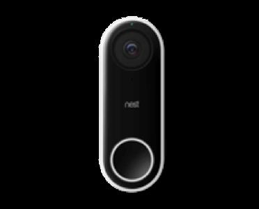 Nest Hello Video Doorbell - Smart Home Technology - Oskaloosa, Iowa - DISH Authorized Retailer