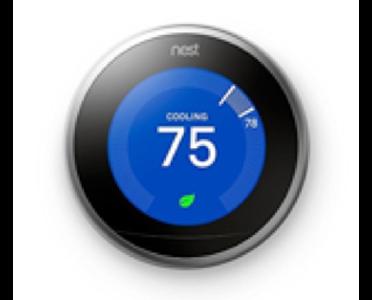 Nest Learning Thermostat - Smart Home Technology - Oskaloosa, Iowa - DISH Authorized Retailer