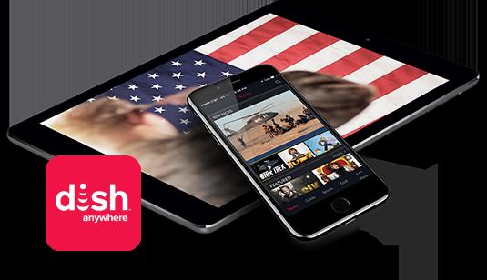 DISH Anywhere from Satellite Guy LLC in Oskaloosa, Iowa - A DISH Authorized Retailer